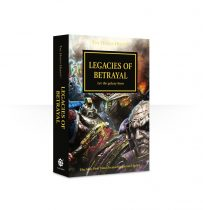 Horus Heresy: Legacies of Betrayal (Paperback)