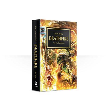 Horus Heresy: Deathfire (Paperback)