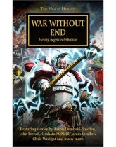Horus Heresy: War Without End (PB)