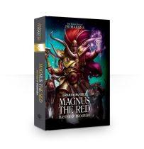 Primarchs: Magnus the Red Master of Prospero (Hardback)