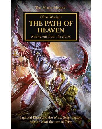Horus Heresy: The Path Of Heaven (Paperback)