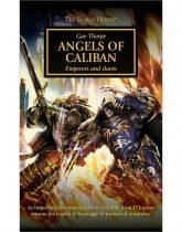 Horus Heresy: Angels Of Caliban (Paperback)