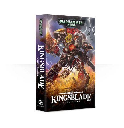 Kingsblade (Paperback)
