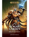 Age Of Sigmar: Plague Garden (Paperback) (English)
