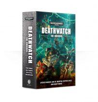 Deathwatch: The Omnibus (Paperback)