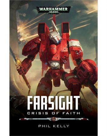 Farsight: Crisis Of Faith (Paperback)