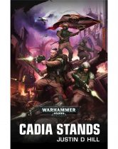 Cadia Stands (Paperback)