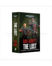 Gaunt's Ghosts: The Lost (Omnibus) (Paperback)