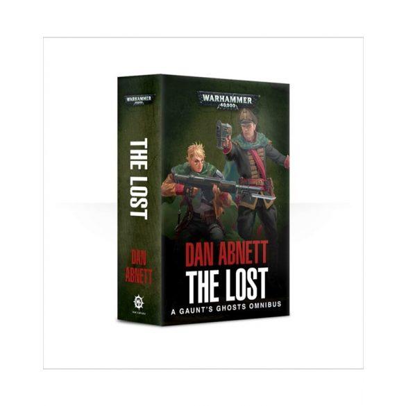 Gaunt's Ghosts: The Lost (Omnibus) (Paperback)