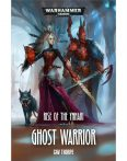 Ghost Warrior: Rise Of The Ynnari (Paperback)