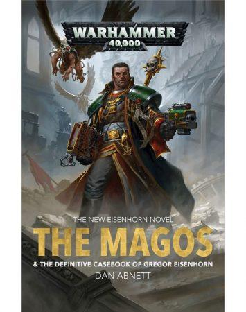 Eisenhorn: The Magos (Paperback)