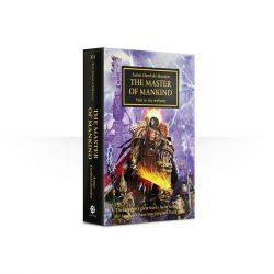 Horus Heresy: The Master of Mankind (Paperback)