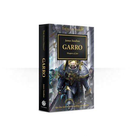 Horus Heresy: Garro (Paperback)