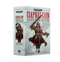 Ciaphas Cain: Saviour of the Imperium (Omnibus) (Paperback)