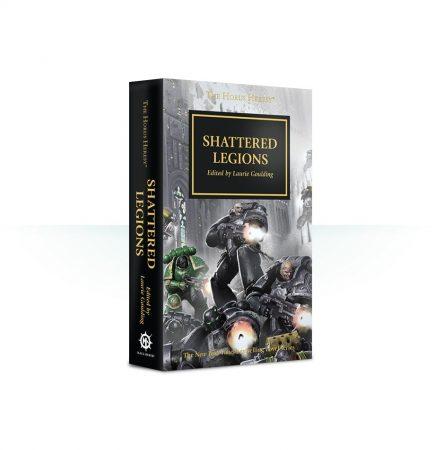Horus Heresy: Shattered Legions (Paperback)