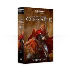 Gotrek and Felix: The First Omnibus (Paperback)