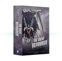 The Great Devourer: The Leviathan Omnibus (Paperback)