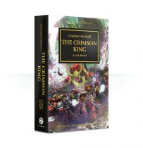 The Crimson King (Paperback)