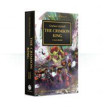 Horus Heresy: The Crimson King (Paperback)