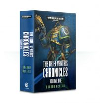 The Uriel Ventris Chronicles: Volume One (Paperback)