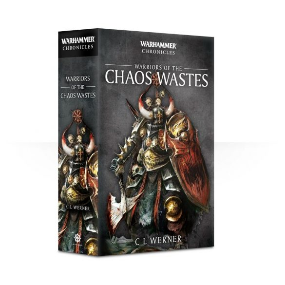 Warriors of the Chaos Wastes