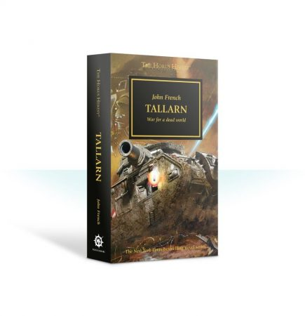 Horus Heresy: Tallarn (Paperback)