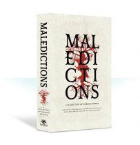 Maledictions: A Horror Anthology (Paperback)