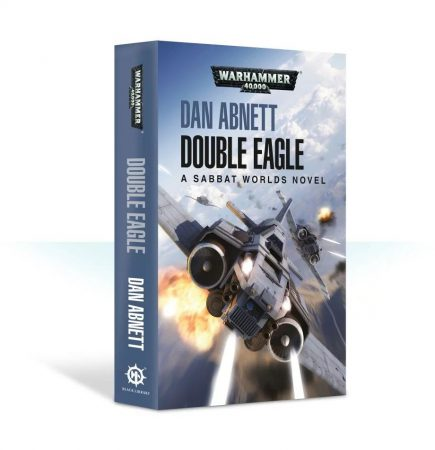 Double Eagle (Paperback)