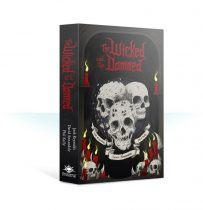 The Wicked and the Damned (Paperback)