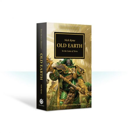 Old Earth (Paperback)