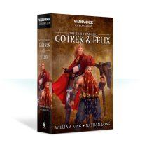 Gotrek & Felix: The Third Omnibus (Paperback)