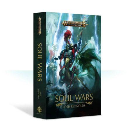 Soul Wars (Paperback)