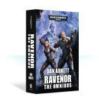 Ravenor: The Omnibus (Paperback)