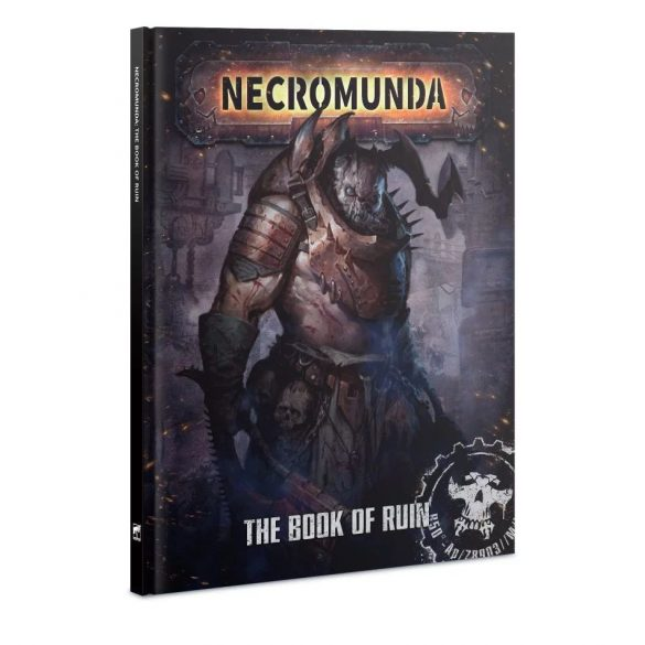 Necromunda: The Book of Ruin