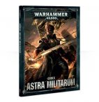 Codex: Astra Militarum (Hardback) (English)