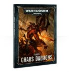 Codex: Chaos Daemons (Hardback) (English)