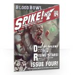 Spike! Journal: Issue 4