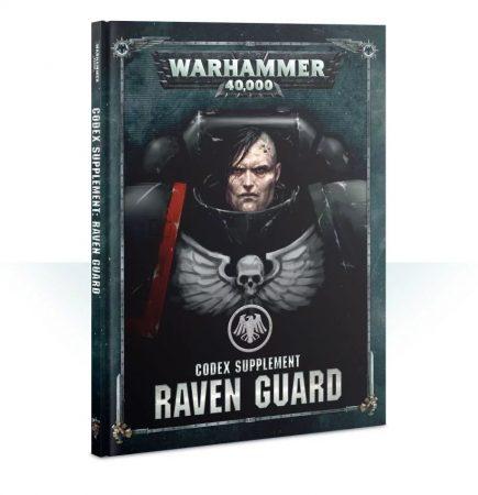 Codex Supplement: Raven Guard