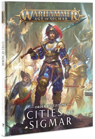 Battletome: Cities of Sigmar (HB)