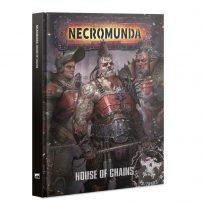 Necromunda - House of Chains