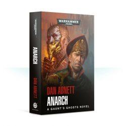Anarch (Paperback)