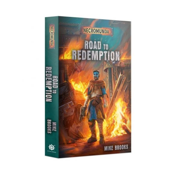 Road to Redemption (Paperback)