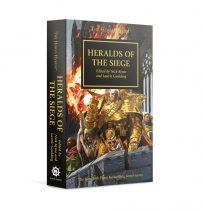 Heralds of the Siege (Paperback)