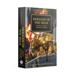 Horus Heresy: Heralds of the Siege (Paperback)