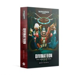The Horusian Wars: Divination (Paperback)
