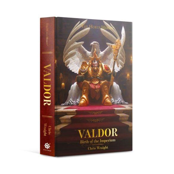 Valdor: Birth of the Imperium (Hardback)