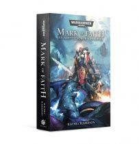 Mark of Faith (Paperback)