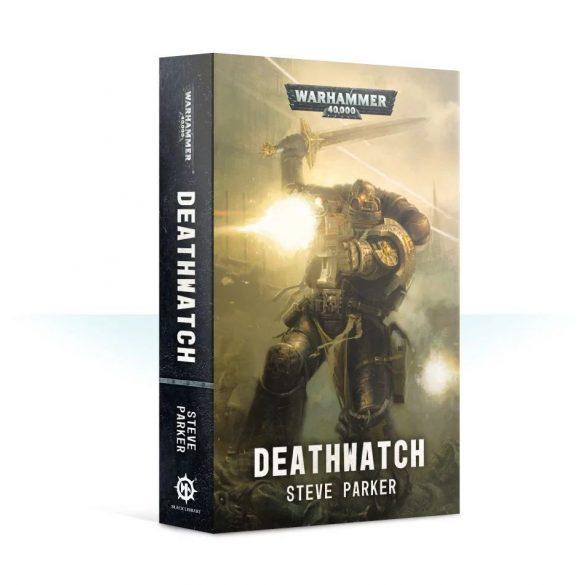 Deathwatch (Paperback)