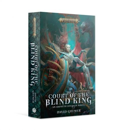 The Court of the Blind King (Paperback)