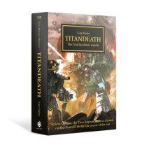 Titandeath (Paperback)